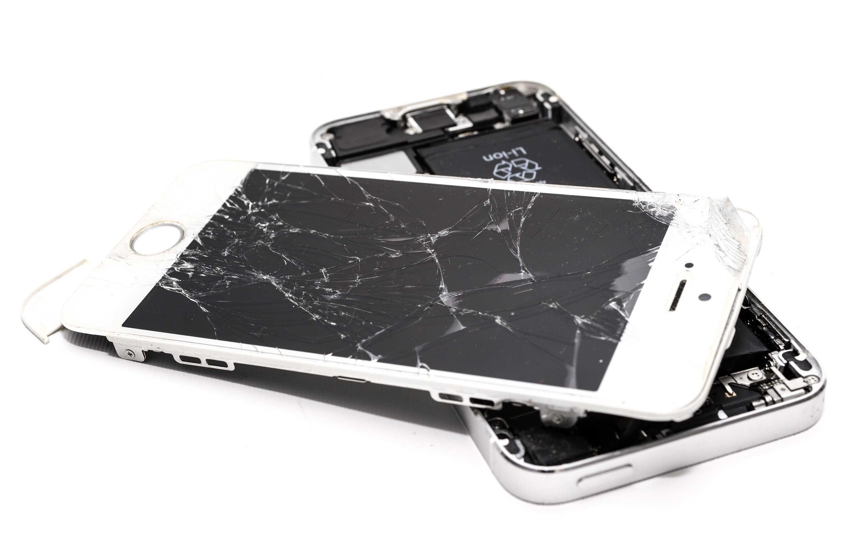Broken PhoneCompressed