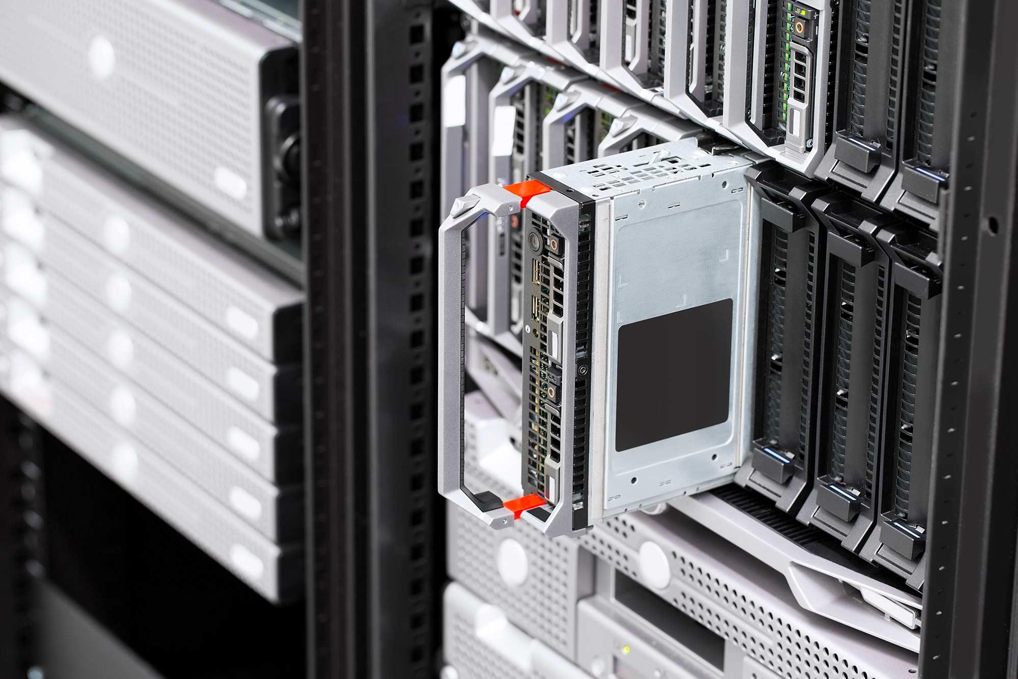 Backup Server Compressed