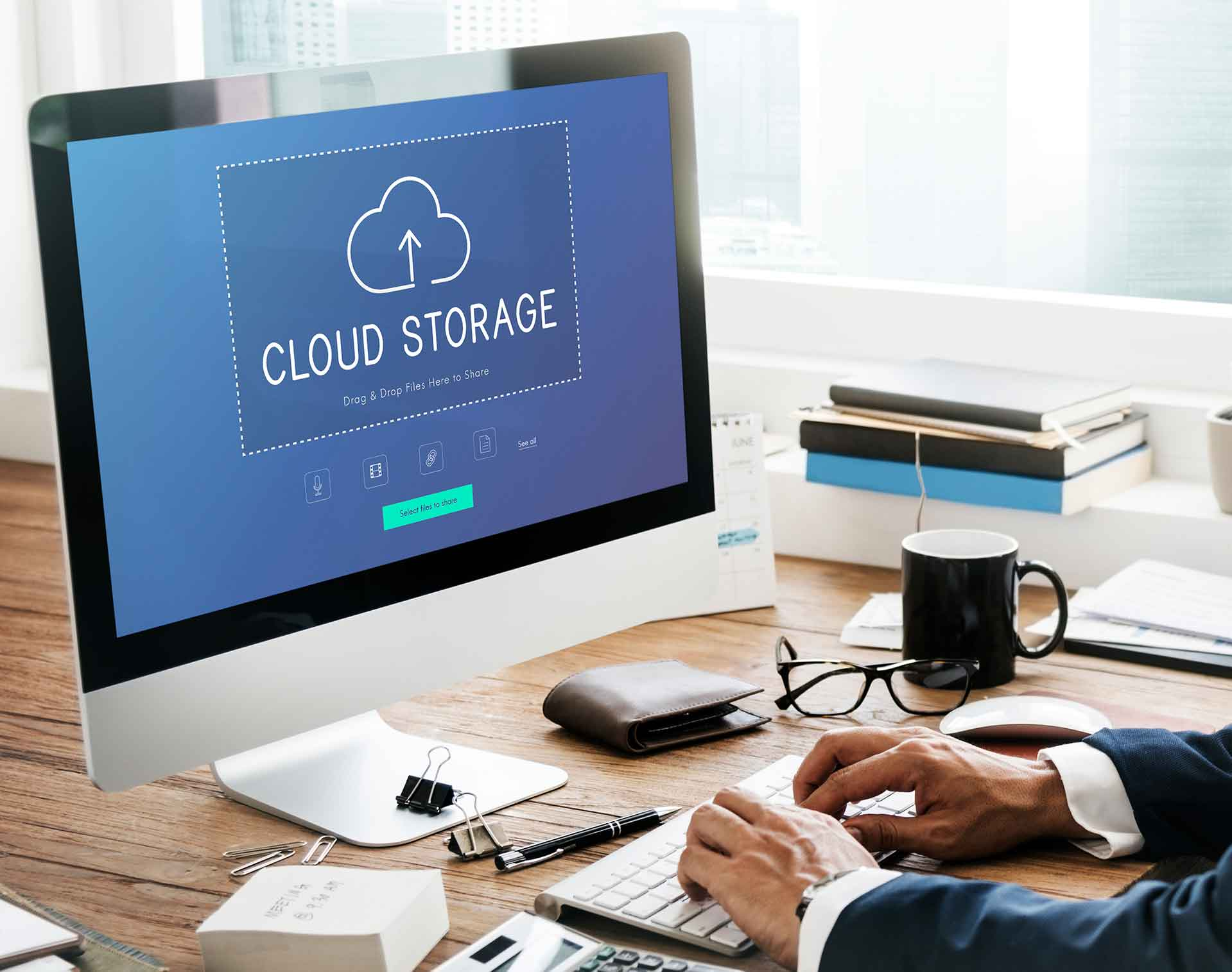Cloud Data Solutions COMPRESSED
